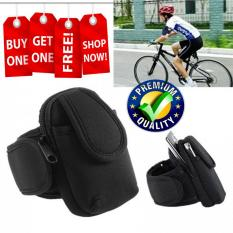 Trend's Sports Bag Running Mobile Phone Arm Wrist Bags Mobile Phone Arm Running Belt Handbags Sport