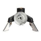 Spesifikasi Segitiga Tiga Kaki Transfer Berkemah Kompor Gas Kepala Botol Screwgate Adaptor Yang Bagus