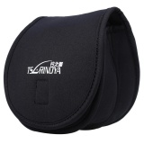 Beli Trulinoya Fishing Reel Bag Spinning Wheel Protective Cover Intl Pake Kartu Kredit