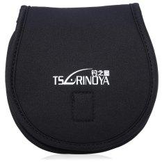 Diskon Trulinoya Fishing Reel Bag Spinning Wheel Protective Cover L Intl