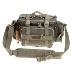 Beli Trulinoya Outdoor Multifungsi Fishing Bag Fishing Tackle Intl