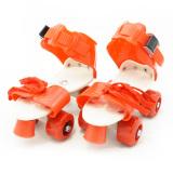 Spek Tsh Sepatu Roda 4 Anak Dry Skate Sepasang Tas Merah Tsh