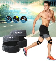 Spesifikasi Tt Gym Adjust Padded Knee Support Patella Brace Bandage Tendon Strap Band Jumper Intl