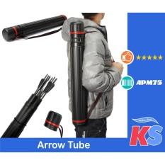 Tube Arrow / Drafting Tube - Tas Tabung/Arsitek/Gambar  / Arrow Tube / Tabung