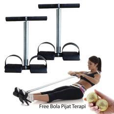 Spesifikasi Tummy Trimmer Alat Pembakar Lemak Perut Alat Olahraga Fitness Gratis Bola Pijat Akupuntur Telapak Tangan 1 Pcs Murah