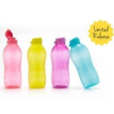 Jual Beli Tupperware New Eco Bottle 2 Liter Di North Sumatra