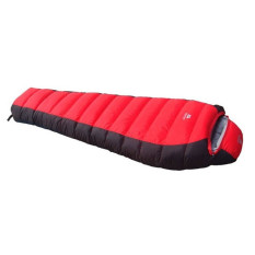Harga Ultralight Camping Sleeping Bag Mummy Bag 2 3 Kg Bebek Putih Down Sleeping Bag Tas Tidur Red Black Intl Oem Tiongkok