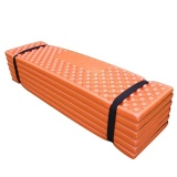 Beli Ultralight Foam Outdoor Camping Mat Mudah Folding Beach Tent Sleeping Pad Waterproof Mattress 190 57 2 Cm Warna Orange Ukuran 190 57 2 Cmorangedark Greenredblue Intl Terbaru