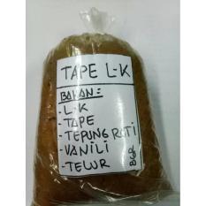 Umpan Galatama Lele (Tape L-K) - 6Eec76