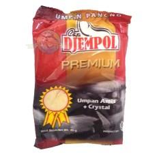 Umpan Pancing Djempol Premium Amis + Crystal