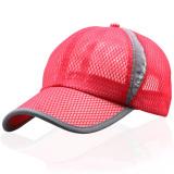 Toko Adapula Klasik Jala Topi Baseball Yang Dapat Sopir Truk Kosong Golf Olahraga Kolam Hat Semangka Merah Online