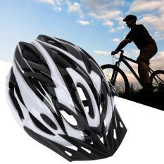 Uniseks Buah + Eps Ultralight 18 Ventilasi Udara Sepeda Bersepeda Helm Perlengkapan Berkendara- Internasional By Joyonline.