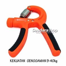 Jual Unistar Handgrip 10 40Kg Alat Latih Genggam Tangan Handgrip Unistar Original