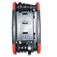 Harga United Bike Tool Kits Set Kunci L 15 In 1 Yg Bagus