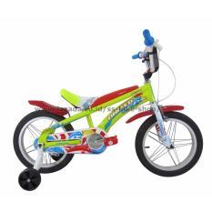 "United Sepeda Anak 16"" Dolphin"