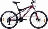 Harga United Sepeda Mtb 26 Crossline 3 Hitam Terbaru