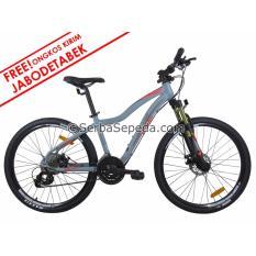 Spesifikasi United Sepeda Mtb 26 Venus 3 Gratis Ongkir Perakitan Khusus Jabodetabek United Terbaru