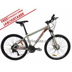 """United Sepeda MTB 26"""" Venus XC 77 - GRATIS ONGKIR & PERAKITAN KHUSUS JABODETABEK"""