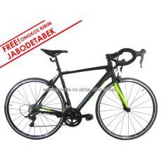 United Sepeda Roadbike 700c Inertia 3.00 (8) - GRATIS ONGKIR & PERAKITAN KHUSUS JABODETABEK
