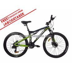 United Sepeda Gunung MTB 26