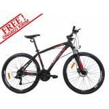 Harga United Sepeda Mtb 27 5 Detroit 1 Gratis Ongkir Perakitan Khusus Jabodetabek Murah