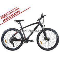 United Sepeda Gunung MTB 27,5