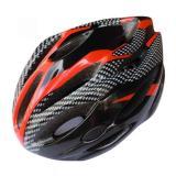Beli Universal Cycling Helmet Eps Foam Pvc Shell Helm Sepeda Hitam