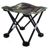 Spesifikasi Universal Kursi Lipat Mancing Kotak Desain Army Camouflage Bagus