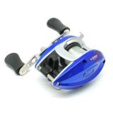 Toko Universal Reel Pancing Metal Blue Online