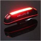 Situs Review Usb Rechargeable Led Cob Sepeda Sepeda Bersepeda Depan Rear Tail Light 3 Mode Lampu Intl