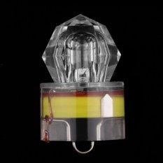 USTORE Diamond Memancing Di Laut Dalam Bentuk Lampu LED Menarik Cahaya Pancing untuk Menyenangkan-Intl