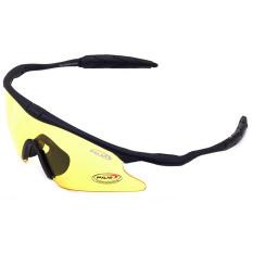 Beli Uv400 Perlindungan Kacamata For Bersepeda Motor Kuning