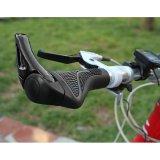 Jual Vanker Karet Ergonomis Bersepeda Mtb Sepeda Gunung Sepeda Kunci Stang Ujung Grip Hitam Online Di Tiongkok