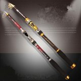 Harga Kemenangan 3 M Pancing Teleskopik Fishing Rod Carbon Fiber Portable Ultralight Travel Outdoor Rekreasi Tiongkok