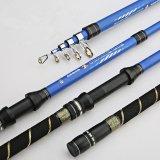 Iklan Kemenangan 3 6 M Pancing Teleskopik Fishing Rod Carbon Fiber Portable Ultralight Perjalanan Rekreasi Luar Ruangan Intl