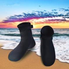 Kemenangan Luar Menyelam Sepatu Bot Snorkeling Kaus Kaki Non-slip Tetap Hangat Kaus Kaki Coral