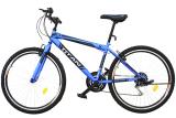 Beli Viva Cycle Titan 26 Hi Ten Sepeda Gunung 21Sp Biru Hitam Gratis Pengiriman Jabodetabek Kredit