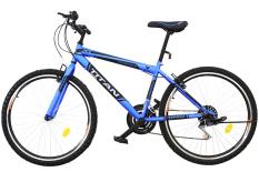 Harga Viva Cycle Titan 26 Hi Ten Sepeda Gunung 21Sp Biru Hitam Gratis Pengiriman Jabodetabek Online