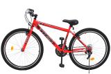 Jual Viva Cycle Titan 26 Hi Ten Sepeda Gunung 21Sp Merah Hitam Gratis Pengiriman Jabodetabek Murah Di Indonesia