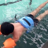 Review Water Aerobics Float Belt For Fitness Swim Training Equipment Intl Di Tiongkok