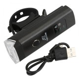 Promo Waterproof Bike Led Bright Front Lamp Usb Rechargeable Bicycle Head Light Intl Di Tiongkok