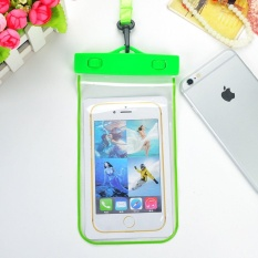 Waterproof Case, Kantong Tas Tahan Air Case untuk Apple IPhone 6 S 6,6 S Plus, SE 5 S 7, Samsung Galaxy S7 S6, Catatan 5 4, HTC LG Sony Nokia Motorola Sampai 6.0