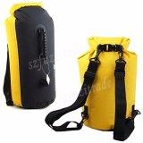 Beli Waterproof Dry Bag Satchel Knapsack Air Packsack Ransel Arung Jeram Renang Sport Intl Online Terpercaya