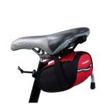 Harga Roswheel Bersepeda Kantong Belakang Gunung Mtb Tas Sadel Jok Belakang Sepeda Kantong Ekor Hitam Merah Tap Ori