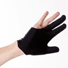 Weiyue-3-Finger Glove Tangan Kiri Sarung Tangan Khusus Perlindungan Melindungi Praktis-Intl