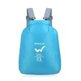 Jual Wellhouse Wh 021 Waterproof Dry Bag Roll Top Dry Bag Sack Swimming Camping Kayaking Storage Bag 10L Intl Original