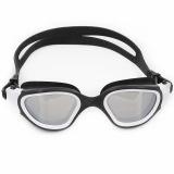 Whale Fashion Tahan Air Kacamata Terbaik Goggles Swimming Glasses Hitam Putih Terbaru