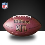 Harga Wilson Rugby Nfl American Football Size 9 Intl Paling Murah