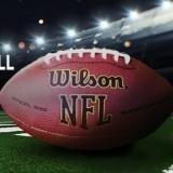 Cuci Gudang Wilson Rugby Nfl American Football Ukuran 9 Intl