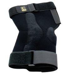Beli Winmax Profeesional Elastic Open Patella Adjustable Dukungan Lutut Intl